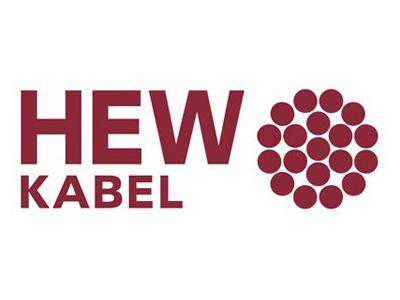 HEW-Kabel Logo