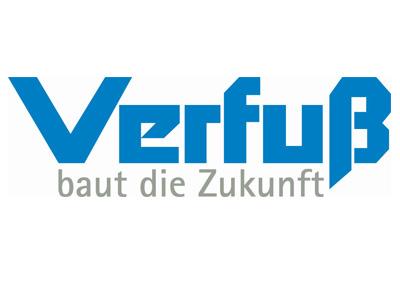 Firma Verfuß Logo