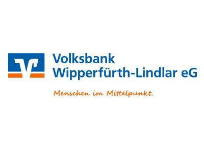 Logo Volksbank Wipperfürth-Lindlar eG